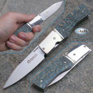 Maserin - Starlight Folder Quercia - Design by Puddu - 391/Q coltello