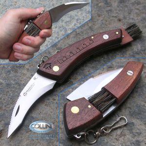 Maserin - Champignon Bubinga - 808/LG - coltello per funghi