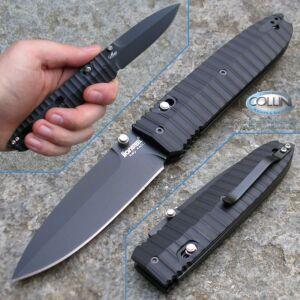 Lionsteel - Daghetta Black in Alluminio by Max - 8701AL coltello