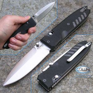 Lionsteel - Daghetta knife in G10 by Max - 8700G10 coltello