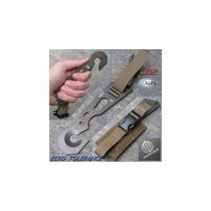 Zero Tolerance - Shroud Cutter - JB2 - rescue