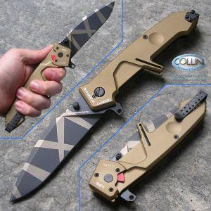 ExtremaRatio - MF2 Desert Warfare - Lockable knife