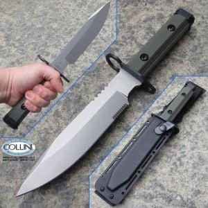 Zero Tolerance - Strider Bayonet Fixed Blade - ZT-9 - coltello