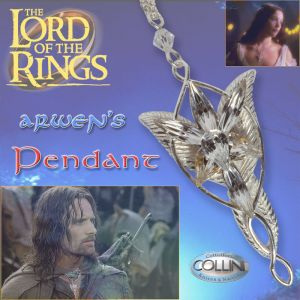 Lord of the Rings - Ciondolo di Arwen  704.75 - Il Signore degli Anelli