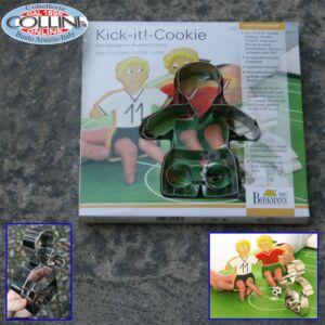 Birkmann - Kick-it! Cookie - KICK IT INOX MOLD