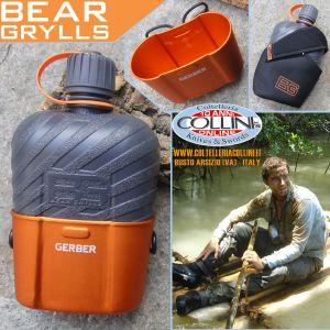Gerber - G01062 - Bear Grylls Canteen