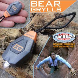Gerber - G01034 - Bear Grylls Micro Torch light - Torcia a led