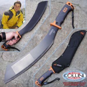 Gerber - G31-002289 - Bear Grylls Parang Carbon Steel - Machete