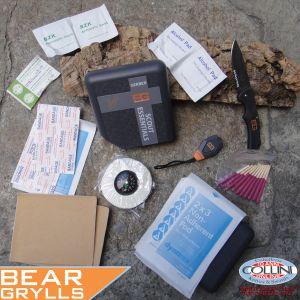 Gerber - G01078 - Bear Grylls Scout Essentials - Survival Kit