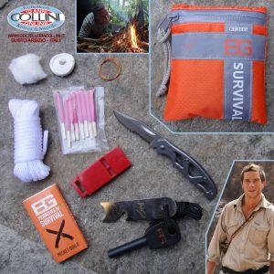 Gerber - G0700 - Bear Grylls Basic Survival Kit