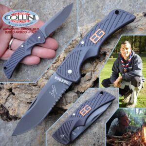 Gerber - G0760 - Bear Grylls Compact Scout - knife