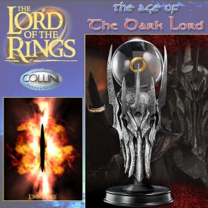 Lord of the Rings - The Age of Dark Lord - Il Signore degli Anelli