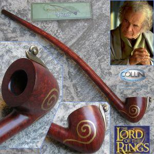 Lord of the Rings - Pipa di Bilbo Baggins - Funzionante - Il Signore degli Anelli