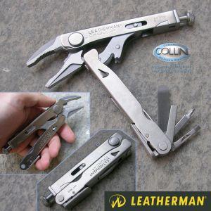 Leatherman - Crunch 680 - pinza multiuso