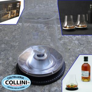 Peugeot - Gift Box with 2 Whisky-tasting Sets