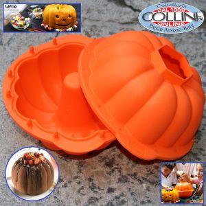 Lékué - Pumpkin 3D Mould-  Halloween