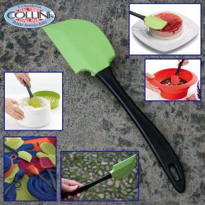 Lékué - Silicone Spatula 27.5 cm . - Various colors