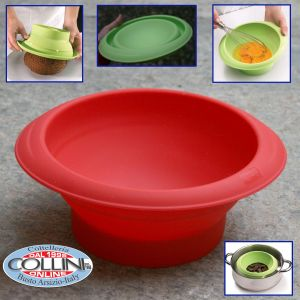 Lékué - Collapsible silicone bowl