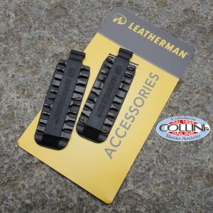 Leatherman - Bit Kit - Cacciaviti Aggiuntivi per Wave, Surge, Charge, Signal, Skeletool - 931014 - Accessori