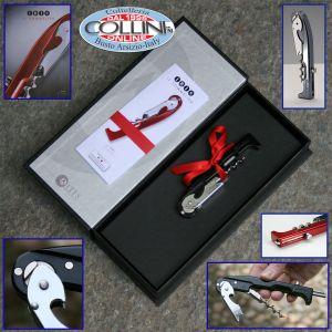Artis  - The sommelier corkscrew Ibis