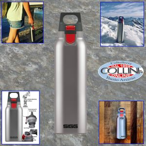 Sigg - Thermo Flask Hot & Cold ONE 0.5l
