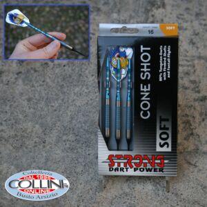 Strong - Dardi Soft Cone Shot - freccette