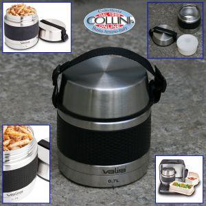 Valira - Inoxterm food flask  0,7L stainless steel