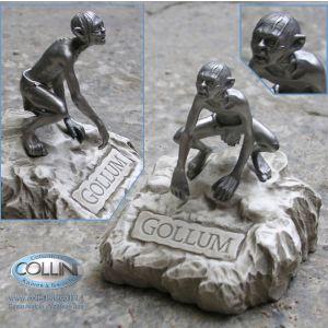 Les Etains du Graal - Miniatura Gollum - Peltro - Lord of the Rings - Il Signore degli Anelli