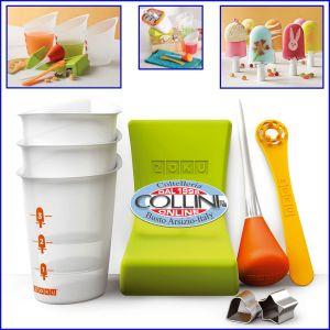 Zoku - Quick Pop Kit  - Tools
