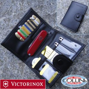 Victorinox - Classic with Set Sewing 4.3611.3 - utility knife