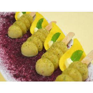 Pavoni - Mould for ice cream stick silicone