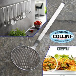 Gefu - Blanching spoon stainless SCOLI