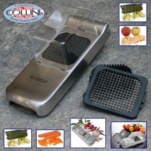 EPU AB, Alligator, steel slicing vegetables, kitchen