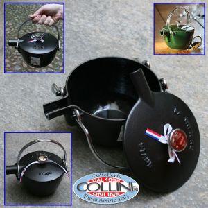 Staub - Cast Iron Kettle, 1QT