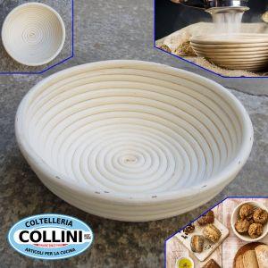Kuchenprofi - Basket for leavening round