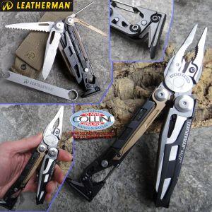 Leatherman - MUT - Tactical Multi Tool 16 Uses - 850012N - Multipurpose Pliers
