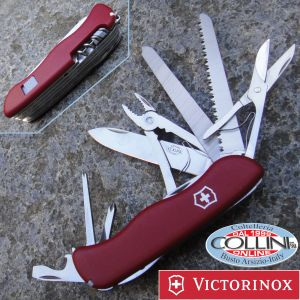 Victorinox - Workchamp 21 uses - 0.9064 - utility knife