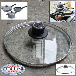 Woll - Glass lid - 28 cm
