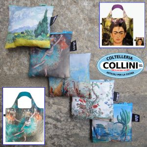 LOQI - Bags - Museum Collection