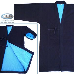 Japan - Kendo Gi Master Indigo - 170cm - Abbigliamento Marziale