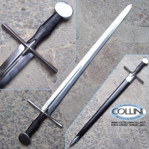Museum Replicas Windlass - Polish Sword - spada medievale