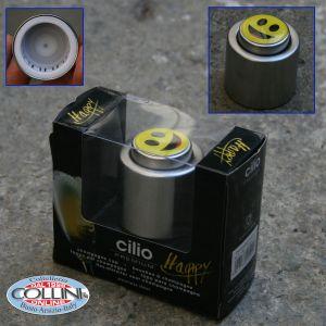 Cilio - Cap / pump for sparkling wine - Champagne Stopper- Champagne Stopper