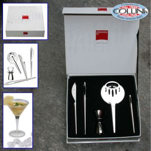 Giannini - Gift Set cocktails 5 pieces