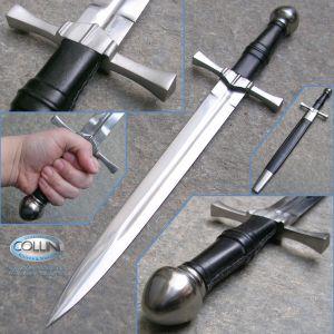 Museum Replicas Windlass - Scottish Dagger - daga artigianale