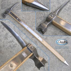 Museum Replicas Windlass - Foot Soldier's War Hammer - Artigianale