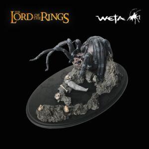 Sideshow Weta - Statua di Shelob - Il Signore degli Anelli