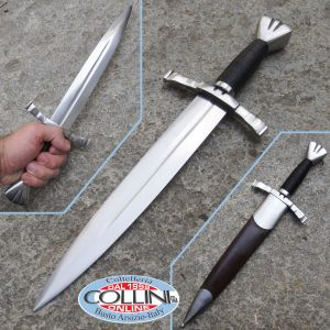 Museum Replicas Windlass - Soldiers Dagger - 401760 - handmade dagger