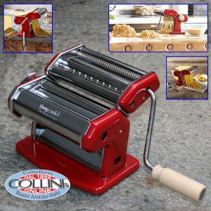 Imperia - Imperia Pasta Maker red