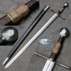 Museum Replicas Windlass - War Sword 500924 - handcrafted sword