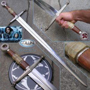 Museum Replicas Windlass - Sword of Ibelin 500816 - The Crusades - Artisan Sword
